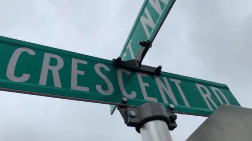 卡加利市政府表示Crescent Road 的長期規劃要到2022年才會確定。
