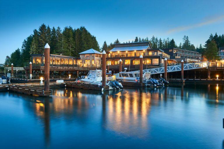 吐芬奴酒店業人士稱,整個夏季的訂房率已接近100%。吐芬奴旅遊局