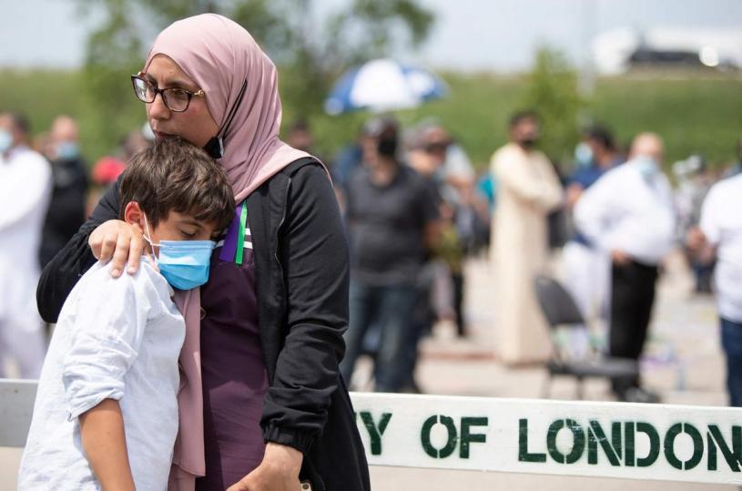 聯邦政府召開反伊斯蘭恐懼症峰會。   星報圖片