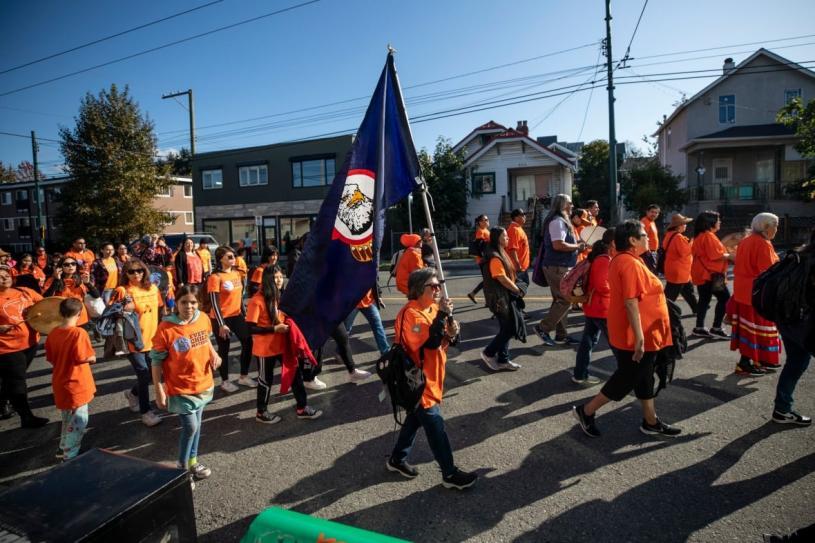 溫哥華市政府僱員將於9月30日放假一天,卑詩省政府部門亦會休假或縮短辦公時間。CBC