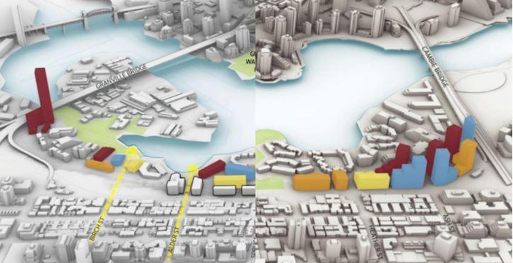 報告會在10月21日提交市議會。溫哥華市政府