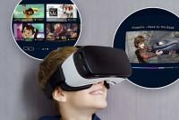 【科技生活/有片】FDA首度批准VR眼鏡治療兒童弱視