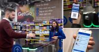 【科技生活/有片】超市「取貨即走」免結賬 傳感識別購物又踏前一步