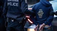 温哥华警务委员会批准一项新临时手铐政策