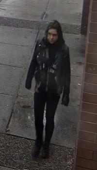 【视频新闻】白人女子温市咖啡店泼滚烫咖啡  警调查是否涉及仇恨