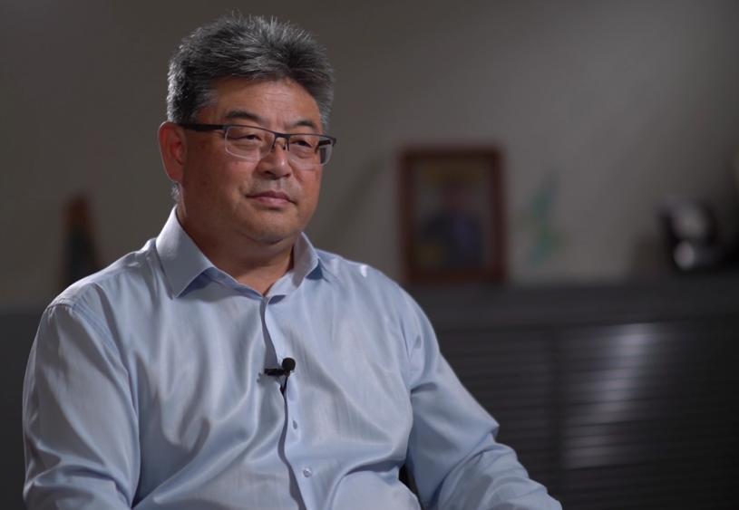 康希諾在宇學峰接受CBC的訪問後,沒收了訪問片段並刪除了部分內容。CBC