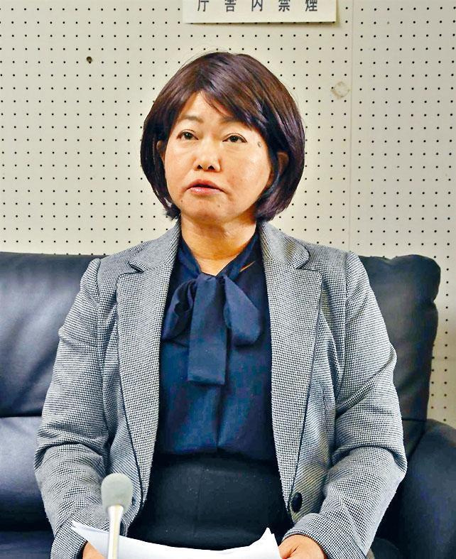 新井 祥子