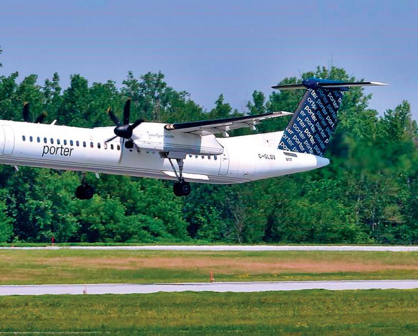 ■波特航空宣布增加多項付款方式。加通社資料圖片