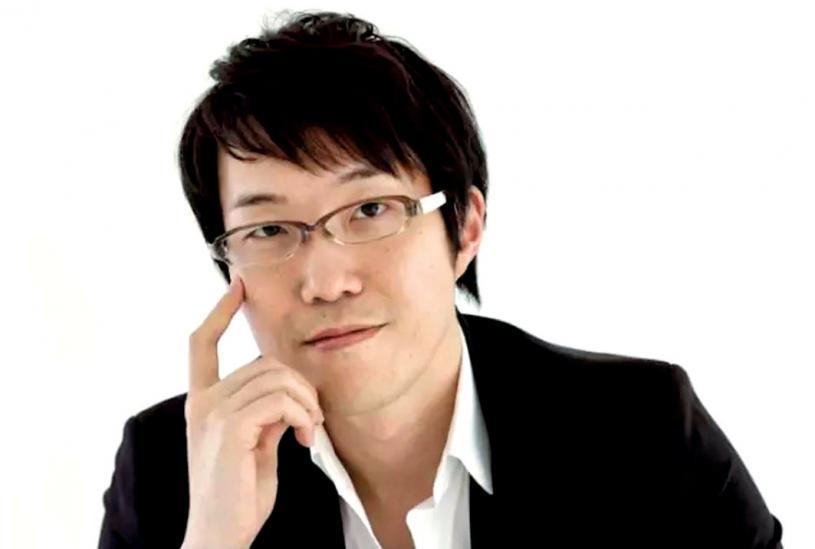 加籍日裔建築師佐藤大。美聯社