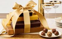 Godiva感恩節優惠 精選巧克力禮盒滿$80享8折