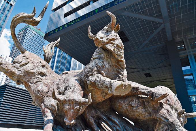 深圳市政府下月破天荒,首次在港发行不超过五十亿元人民币债券。