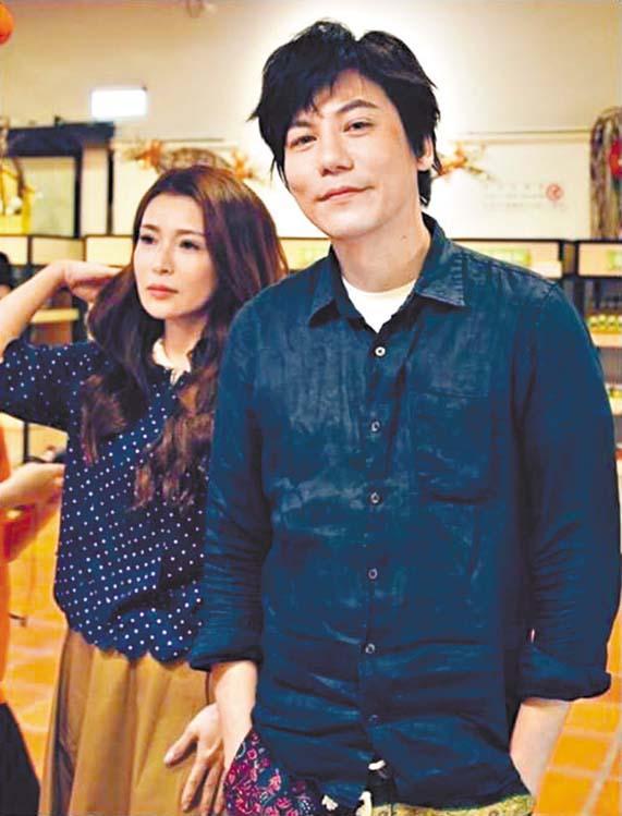 女星德馨去年認愛帥哥名廚廣宏一,不料如今爆出 感情糾紛。 網上圖片