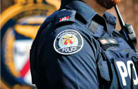 多市警队仅9成警员 提交疫苗状况证明