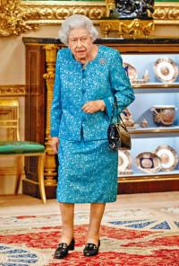 95岁英女皇遵医嘱 休养数日取消访北爱