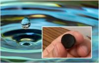 【科技生活】1片水凝膠片可淨化1升污水至適合飲用