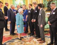 英国女王留医检查 近八年来首次住院